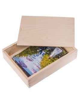 Pudełko na zdjęcia 15x23cm