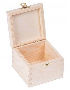 Pudełko pojemnik na herbatę herbaciarka NELA 1-Z