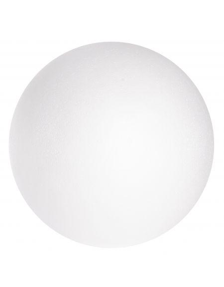 Kula bombka styropianowa 8 cm