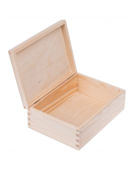 Pudełko pojemnik 22x16 cm